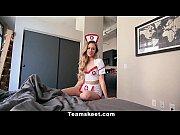 พยาบาลสาวจอมเงี่ยน