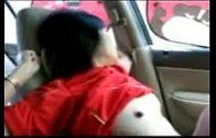 คลิปหลุดเย็ดบนรถ คนไทยเสียงไทยเลยเย็ดบนรถก่อนเย็ดมีเล่นเสียวหีให้น้ำเงี่ยนไหล คลิปหลุดเย็ดบนรถ แล้วเอาควยเสียบหีเข้าออกจวบๆอย่างมันส์