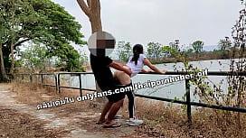 คลิปหลุดนักศึกษาไทย