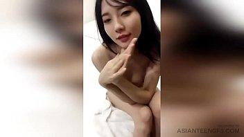 สาวจีนตกเบ็ดหี